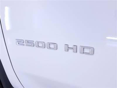 2020 Chevrolet Silverado 2500 Crew Cab 4x4, Warner Select Pro Service Body #TC070201 - photo 6
