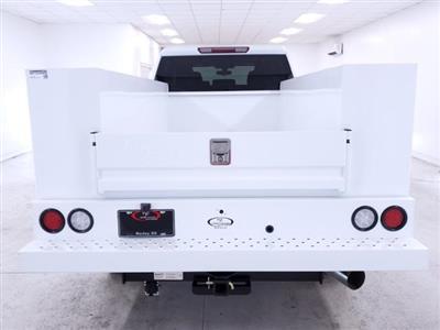 2020 Chevrolet Silverado 2500 Crew Cab 4x4, Warner Select Pro Service Body #TC070201 - photo 7