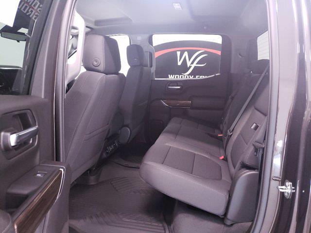 2021 Chevrolet Silverado 1500 Crew Cab 4x4, Pickup #TC070210 - photo 11