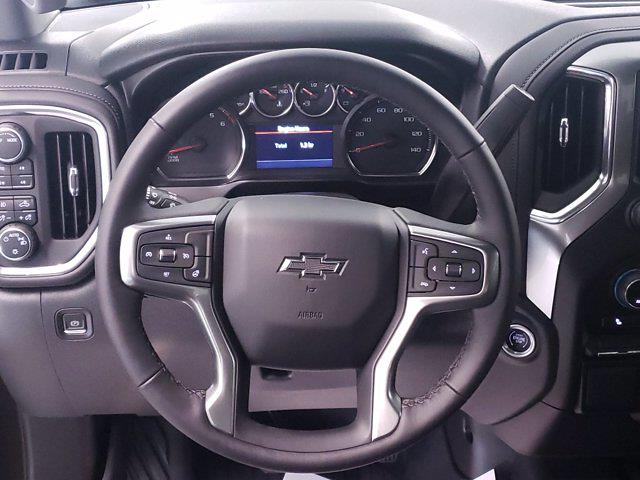 2021 Chevrolet Silverado 1500 Crew Cab 4x4, Pickup #TC070210 - photo 12