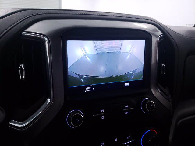 2021 Chevrolet Silverado 1500 Crew Cab 4x4, Pickup #TC070210 - photo 19