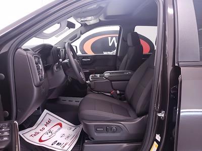 2021 Chevrolet Silverado 1500 Crew Cab 4x4, Pickup #TC070210 - photo 10