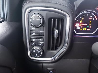 2021 Chevrolet Silverado 1500 Crew Cab 4x4, Pickup #TC070210 - photo 14