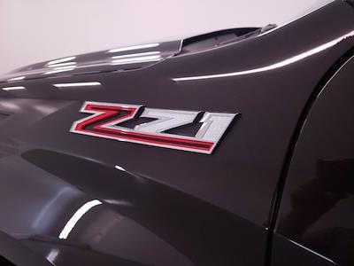 2021 Chevrolet Silverado 1500 Crew Cab 4x4, Pickup #TC070210 - photo 5
