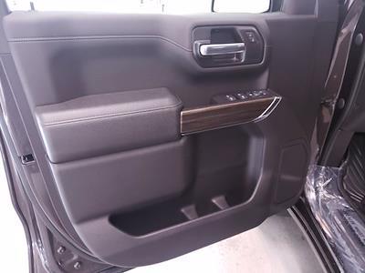 2021 Chevrolet Silverado 1500 Crew Cab 4x4, Pickup #TC070210 - photo 9