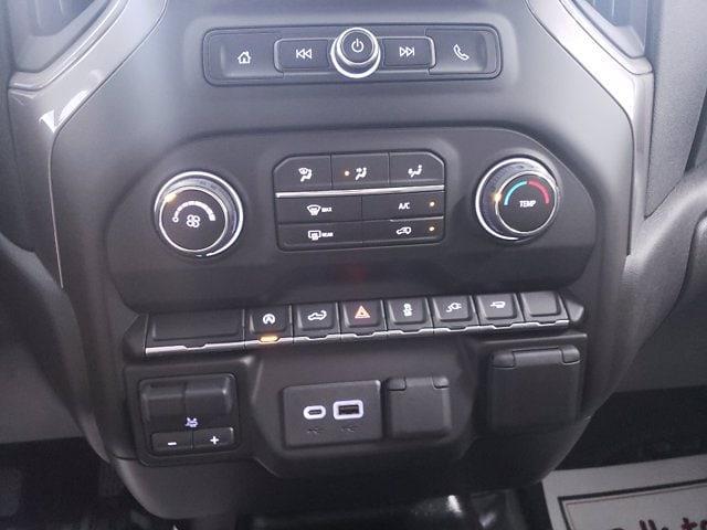 2021 Chevrolet Silverado 1500 Regular Cab 4x2, Pickup #TC070211 - photo 11