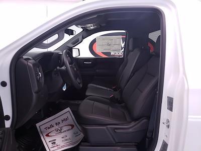 2021 Chevrolet Silverado 1500 Regular Cab 4x2, Pickup #TC070211 - photo 8