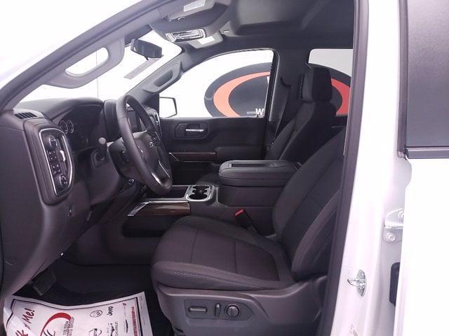 2021 Chevrolet Silverado 1500 Crew Cab 4x4, Pickup #TC070215 - photo 10