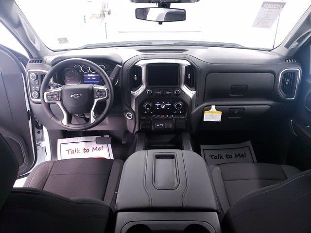 2021 Chevrolet Silverado 1500 Crew Cab 4x4, Pickup #TC070215 - photo 13