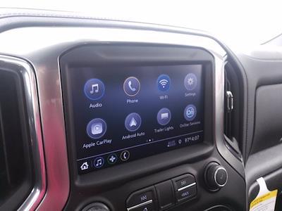 2021 Chevrolet Silverado 1500 Crew Cab 4x4, Pickup #TC070215 - photo 18