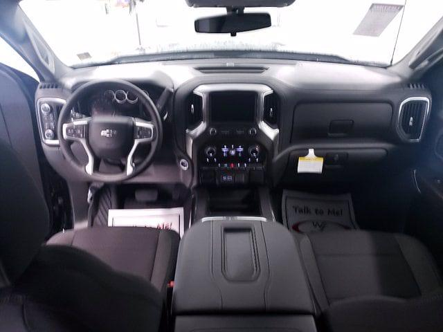2021 Silverado 1500 Crew Cab 4x4,  Pickup #TC070216 - photo 15