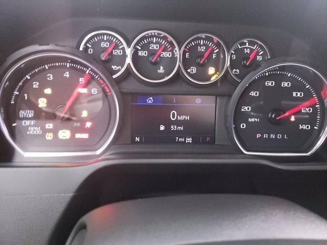 2021 Chevrolet Silverado 1500 Crew Cab 4x4, Pickup #TC070312 - photo 15