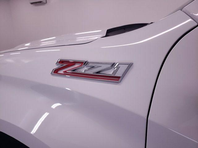 2021 Chevrolet Silverado 1500 Crew Cab 4x4, Pickup #TC070312 - photo 5