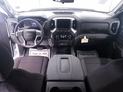 2021 Chevrolet Silverado 1500 Crew Cab 4x4, Pickup #TC070312 - photo 13
