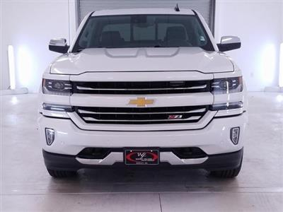 2018 Silverado 1500 Crew Cab 4x4,  Pickup #TC070581 - photo 2