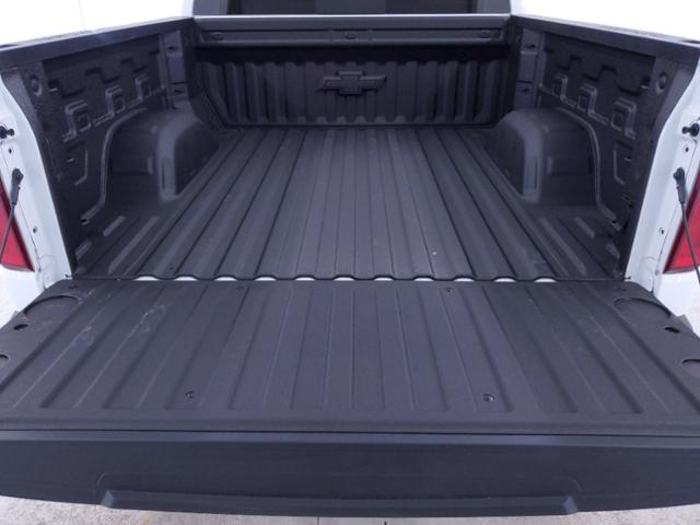 2020 Chevrolet Silverado 1500 Crew Cab 4x4, Pickup #TC070607 - photo 10