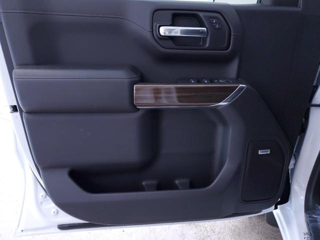 2020 Chevrolet Silverado 1500 Crew Cab 4x4, Pickup #TC070607 - photo 12