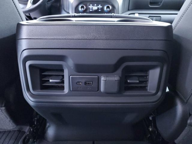 2020 Chevrolet Silverado 1500 Crew Cab 4x4, Pickup #TC070607 - photo 20