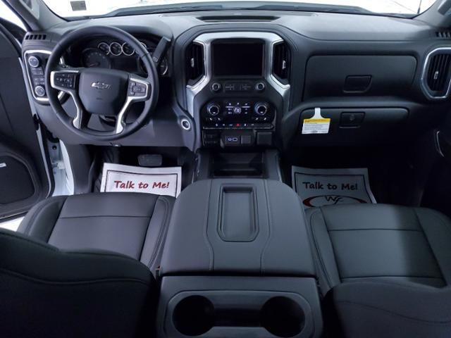 2020 Chevrolet Silverado 1500 Crew Cab 4x4, Pickup #TC070607 - photo 22