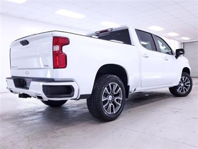 2020 Chevrolet Silverado 1500 Crew Cab 4x4, Pickup #TC070607 - photo 11
