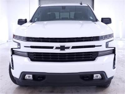 2020 Chevrolet Silverado 1500 Crew Cab 4x4, Pickup #TC070607 - photo 4