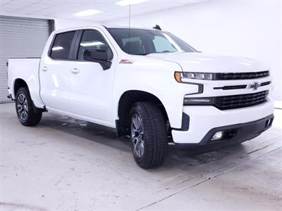 2020 Chevrolet Silverado 1500 Crew Cab 4x4, Pickup #TC070607 - photo 5