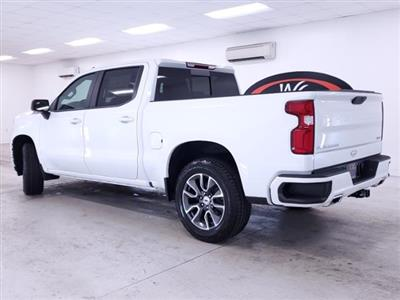 2020 Chevrolet Silverado 1500 Crew Cab 4x4, Pickup #TC070607 - photo 2