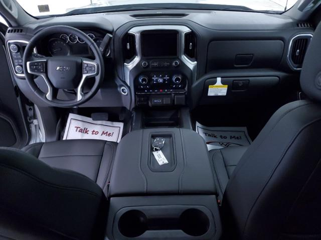 2020 Chevrolet Silverado 1500 Crew Cab 4x4, Pickup #TC070609 - photo 22