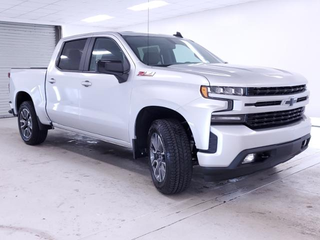 2020 Chevrolet Silverado 1500 Crew Cab 4x4, Pickup #TC070609 - photo 5