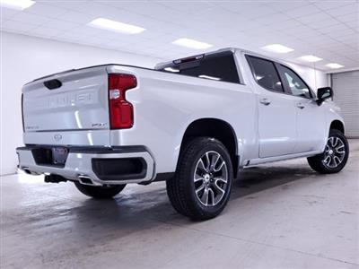 2020 Chevrolet Silverado 1500 Crew Cab 4x4, Pickup #TC070609 - photo 11