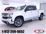 2020 Chevrolet Silverado 1500 Crew Cab 4x4, Pickup #TC070609 - photo 1