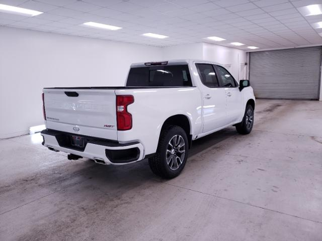 2020 Chevrolet Silverado 1500 Crew Cab 4x4, Pickup #TC070704 - photo 9