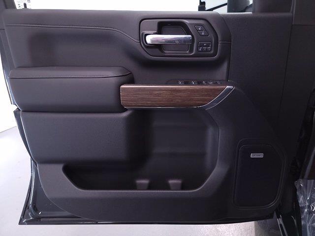 2021 Chevrolet Silverado 2500 Crew Cab 4x4, Pickup #TC070718 - photo 12