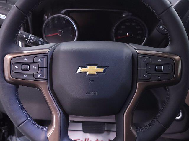 2021 Chevrolet Silverado 2500 Crew Cab 4x4, Pickup #TC070718 - photo 24