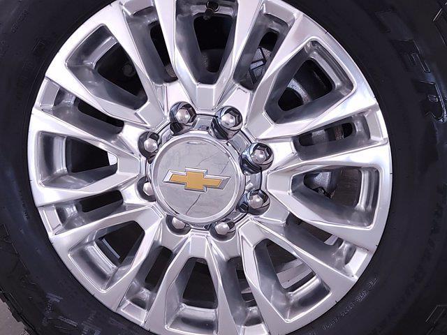 2021 Chevrolet Silverado 2500 Crew Cab 4x4, Pickup #TC070718 - photo 7