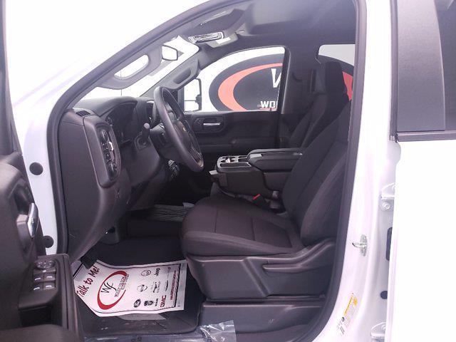 2021 Chevrolet Silverado 1500 Crew Cab 4x4, Pickup #TC070915 - photo 10