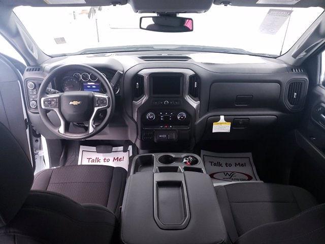 2021 Chevrolet Silverado 1500 Crew Cab 4x4, Pickup #TC070915 - photo 13
