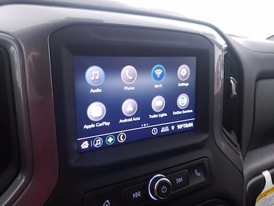 2021 Chevrolet Silverado 1500 Crew Cab 4x4, Pickup #TC070915 - photo 17
