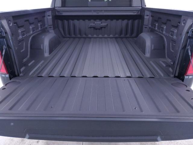 2020 Chevrolet Silverado 1500 Crew Cab 4x4, Pickup #TC071009 - photo 10