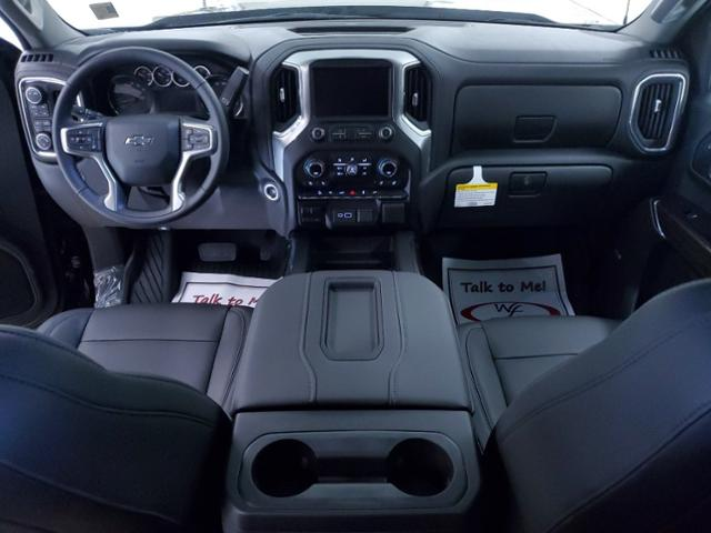 2020 Chevrolet Silverado 1500 Crew Cab 4x4, Pickup #TC071009 - photo 22