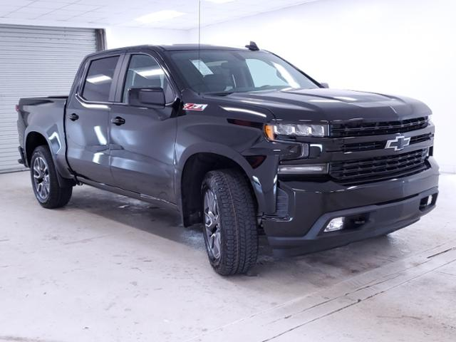 2020 Chevrolet Silverado 1500 Crew Cab 4x4, Pickup #TC071009 - photo 5
