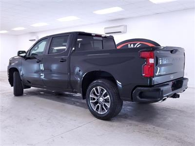 2020 Chevrolet Silverado 1500 Crew Cab 4x4, Pickup #TC071009 - photo 2