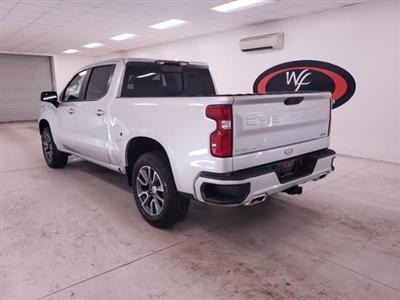 2020 Chevrolet Silverado 1500 Crew Cab 4x4, Pickup #TC071105 - photo 2
