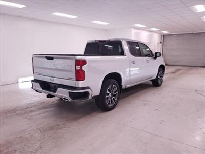 2020 Chevrolet Silverado 1500 Crew Cab 4x4, Pickup #TC071105 - photo 8
