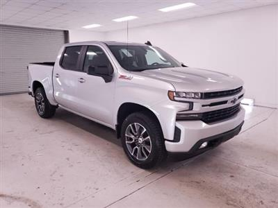 2020 Chevrolet Silverado 1500 Crew Cab 4x4, Pickup #TC071105 - photo 9