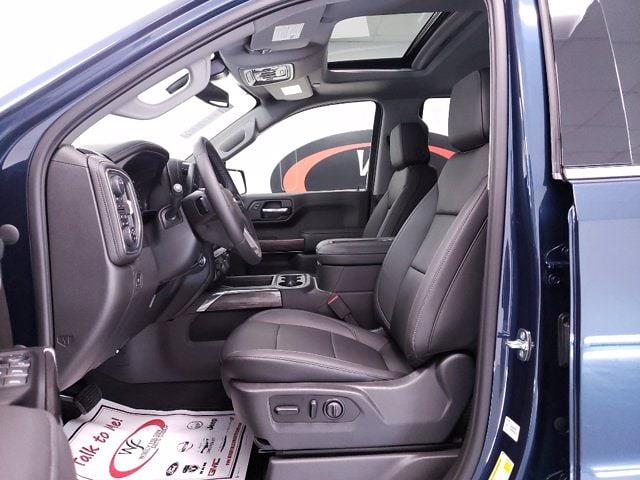 2021 Chevrolet Silverado 1500 Crew Cab 4x4, Pickup #TC071211 - photo 13