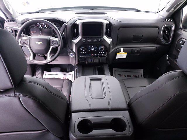 2021 Chevrolet Silverado 1500 Crew Cab 4x4, Pickup #TC071211 - photo 17