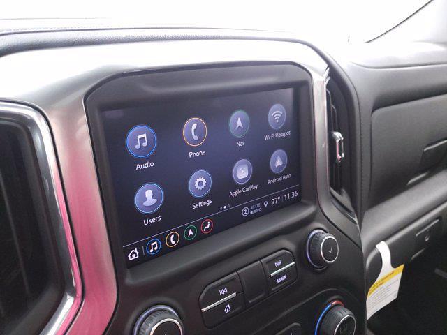 2021 Chevrolet Silverado 1500 Crew Cab 4x4, Pickup #TC071211 - photo 22