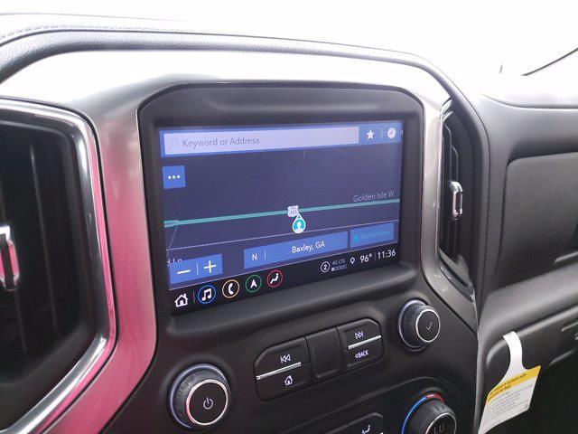 2021 Chevrolet Silverado 1500 Crew Cab 4x4, Pickup #TC071211 - photo 23