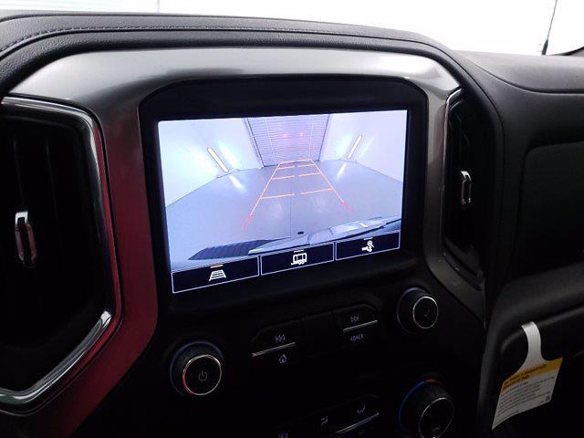 2021 Chevrolet Silverado 1500 Crew Cab 4x4, Pickup #TC071211 - photo 24